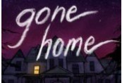 Gone Home Steam Geschenk