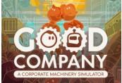 Good Company Steam CD Key