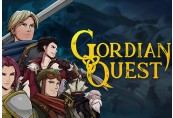 Gordian Quest Steam CD Key