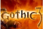 Gothic 3 EU Steam CD Key