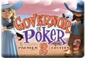 Governor of Poker 2 - Premium Edition Steam CD Key