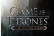 Game of Thrones - A Telltale Games Series Steam CD Key