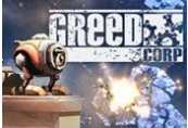 Greed Corp Steam CD Key