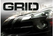 GRID EU Steam CD Key