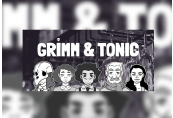 Grimm & Tonic Steam CD Key