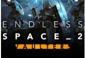 Endless Space 2 - Vaulters DLC EU Steam CD Key