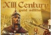 XIII Century: Gold Edition - Clé Steam