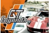GT Legends Steam CD Key