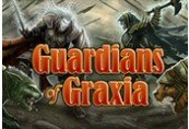 Guardians of Graxia + Map Pack DLC  + Elves & Dwarves DLC Steam CD Key