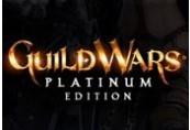 Guild Wars Platinum Edition Digital Download CD Key