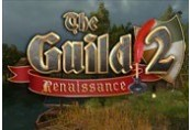 The Guild II Renaissance Steam Gift
