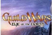 Guild Wars - Eye of The North Expansion EU Digital Download CD Key