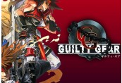 Guilty Gear EU Nintendo Switch CD Key