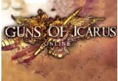 Guns of Icarus Online Collectors Edition Steam Clé