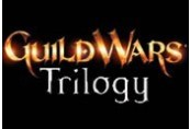 Guild Wars: Trilogy Steam Altergift