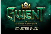 GWENT: The Witcher Card Game - Starter Pack GOG CD Key