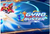 Gyro Buster Steam CD Key