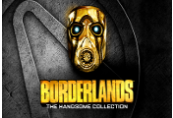 Borderlands: The Handsome Collection Clé XBOX One