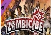Tabletop Simulator - Zombicide DLC Steam Gift