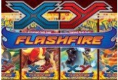 Pokemon Trading Card Game Online - Flashfire Booster Pack Key
