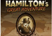 Hamilton's Great Adventure + Retro Fever DLC Steam CD Key