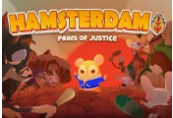 Hamsterdam Steam CD Key