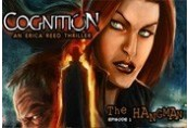 Cognition - Episode 1: The Hangman Steam CD Key