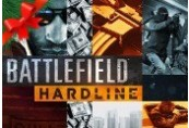 Battlefield Hardline + 3 Gold Battlepacks Origin CD Key