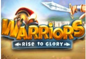 Warriors: Rise to Glory! Steam CD Key