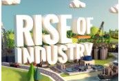 Rise of Industry EU Steam CD Key