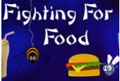 Fighting for Food Steam CD Key