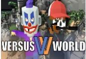 Versus World Steam CD Key
