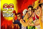 99Vidas Steam CD Key