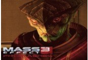 Mass Effect 3: From Ashes DLC XBOX 360 CD Key