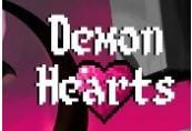 Demon Hearts Steam CD Key