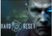 Hard Reset Extended Edition Steam CD Key
