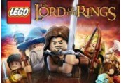 LEGO The Lord of the Rings EU Steam CD Key