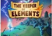 The Keeper of 4 Elements US PS Vita Key