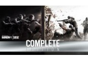 Tom Clancy's Rainbow Six Siege Complete Edition + Year 3 Season Pass EMEA Uplay CD Key