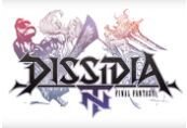 Dissidia Final Fantasy NT Closed Beta US PS4 CD Key