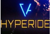 Hyperide VR Steam CD Key