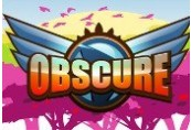 Obscure - Challenge Your Mind Steam CD Key