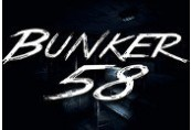 Bunker 58 Steam CD Key
