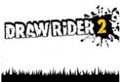 Draw Rider 2 Steam CD Key