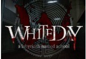 White Day: A Labyrinth Named School Steam CD Key