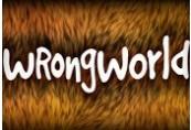 Wrongworld Steam CD Key