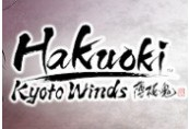 Hakuoki: Kyoto Winds Steam CD Key