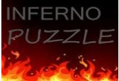 Inferno Puzzle Steam CD Key