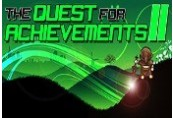 The Quest for Achievements II Steam CD Key