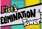 Fist's Elimination Tower Steam CD Key